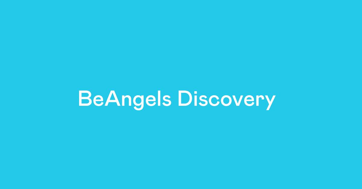 BeAngels Discovery : apprenez en plus sur l'activité de business angel