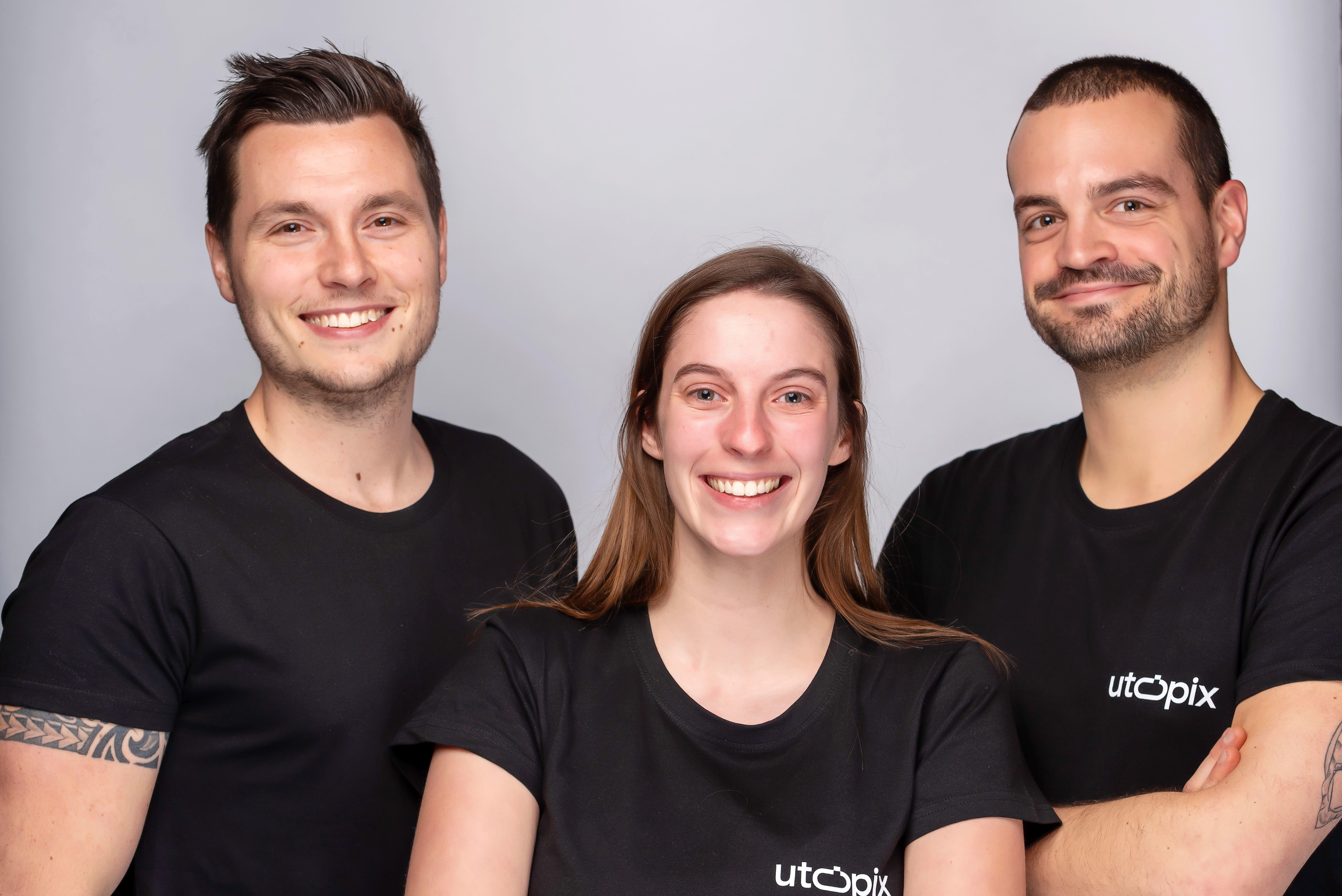 Comment se passe une levée de fonds ? Le cas de la start-up Utopix (part2)