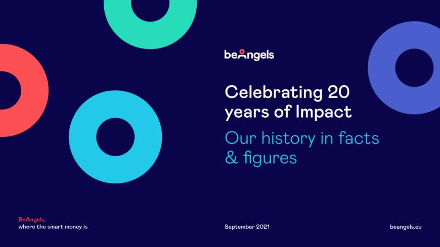 Celebrating 20 years of impact