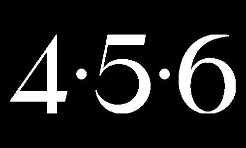 Logo 456 Skin