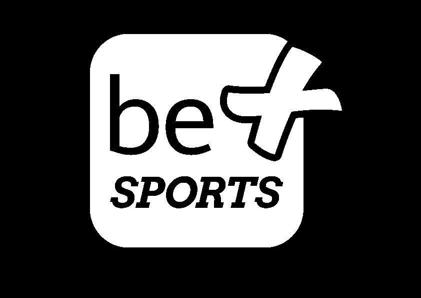Logo be+SPORTS