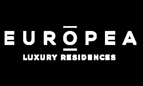 Logo Europea Residences
