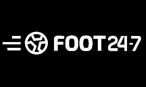Logo Foot 24/7