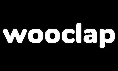 Logo Wooclap