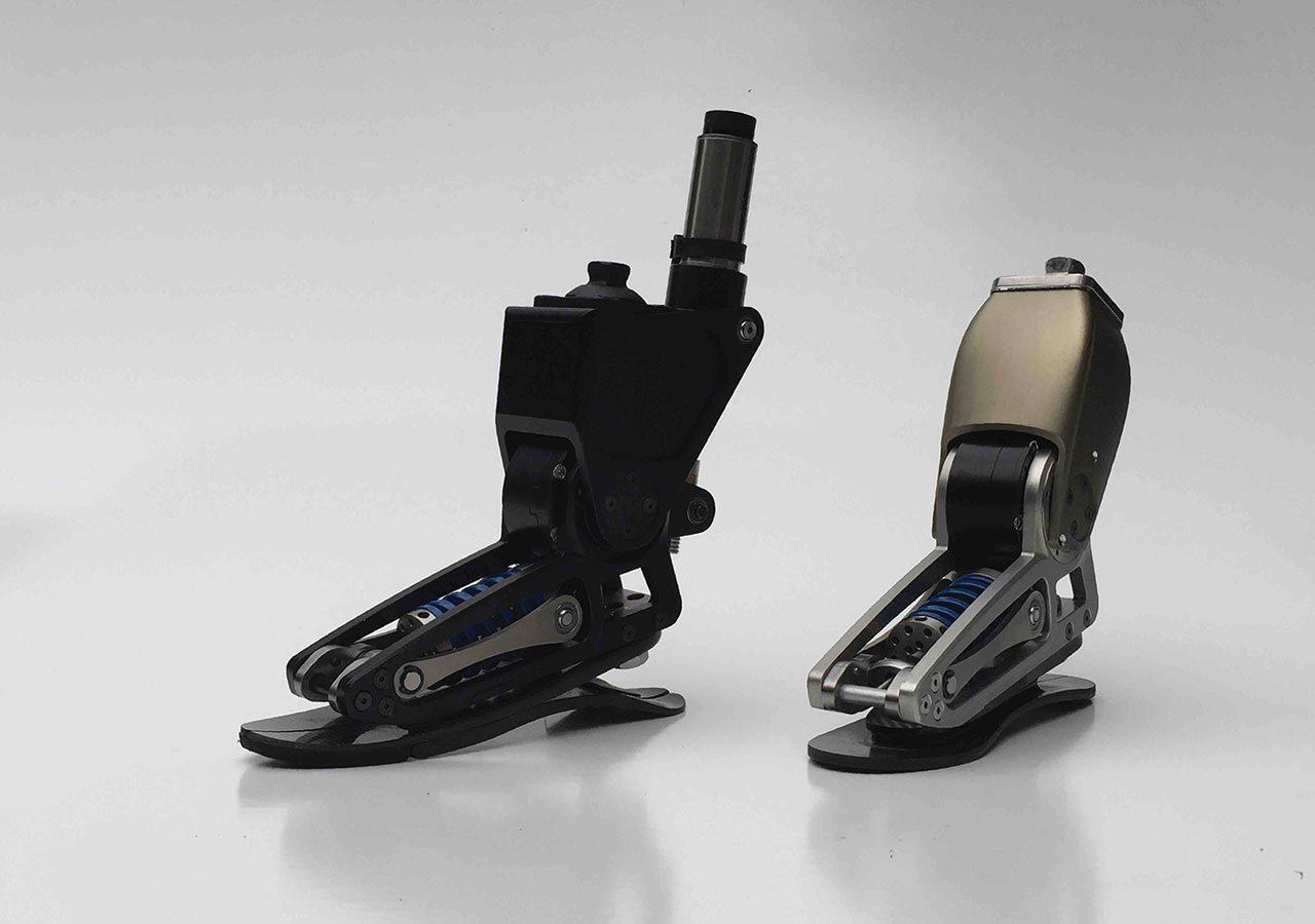 Axiles Bionics