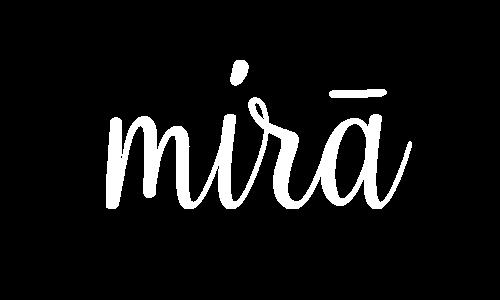 Logo Mira Visual Creations