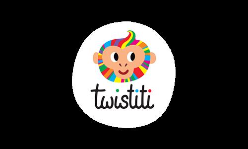 Logo Twistiti